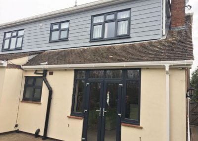 Double Glazing-Ideal 70-Anthracite Grey Windows-Essex-Special FX Double Glazing