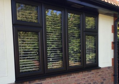 Double Glazing-Ideal 70-Black Window-Essex-Special FX Double Glazing