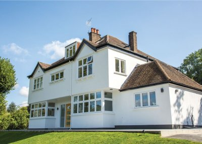 Double Glazing-Ideal 70-White Window-Essex-Special FX Double Glazing