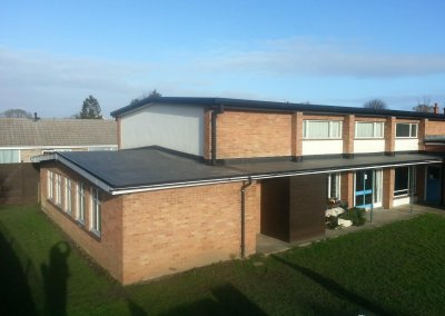Flat Roof Extension Essex