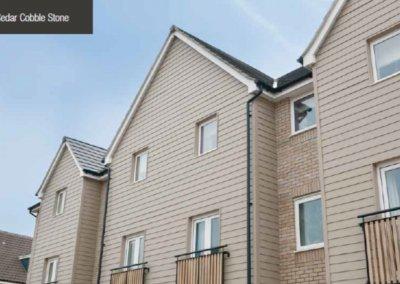 HardiePlank-Cedar-Cobble-Stone-SpecialFX-Double-Glazing-Benfleet-Essex