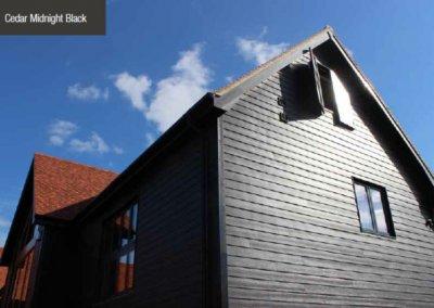 HardiePlank-Cedar-Midnight-Black-SpecialFX-Double-Glazing-Benfleet-Essex