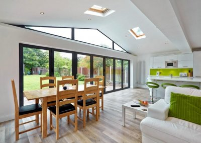 Home Extension in Essex