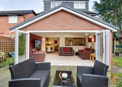 House Extension Essex Rapid Build
