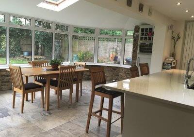 Kitchen Extension Essex2