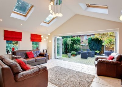 SIP Extension Guardian Roof ESSEX